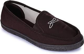 Gliders (From Liberty) Men's Walker-E Brown Sneakers - 11 UK/India (46 EU)