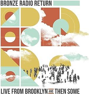 Best bronze radio return live Reviews