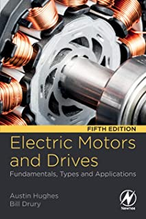Best electric motors and drives austin hughes Reviews
