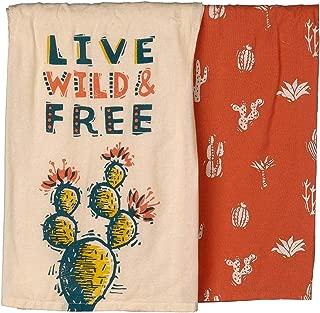 Best boho kitchen towels Reviews
