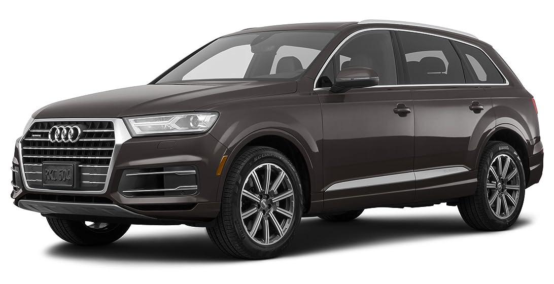 Audi Q7 Specs >> Amazon Com 2017 Audi Q7 Reviews Images And Specs Vehicles