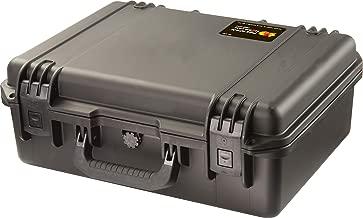 Pelican Storm iM2400 Case With Foam (Black)