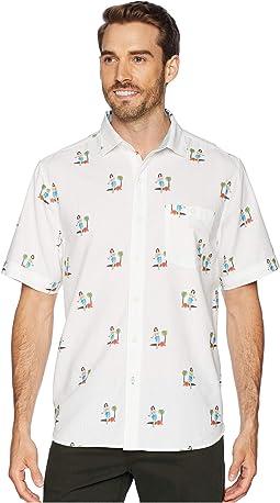 Hula Oasis Shirt