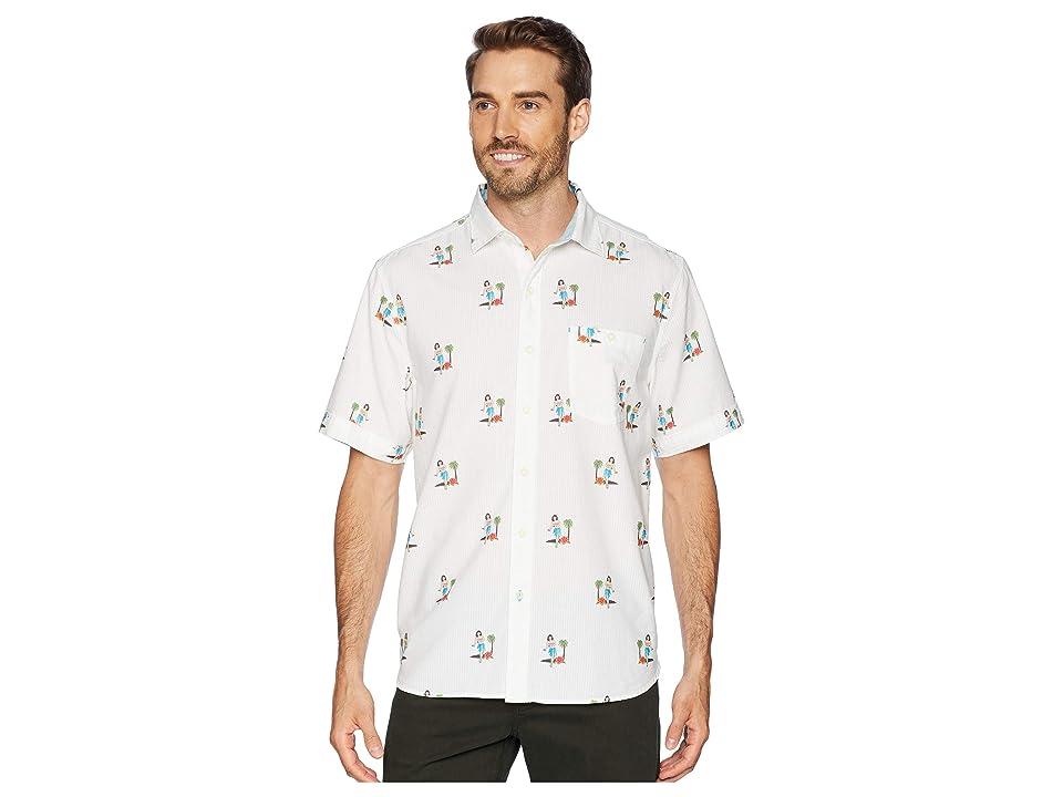 Tommy Bahama - Tommy Bahama Hula Oasis Shirt