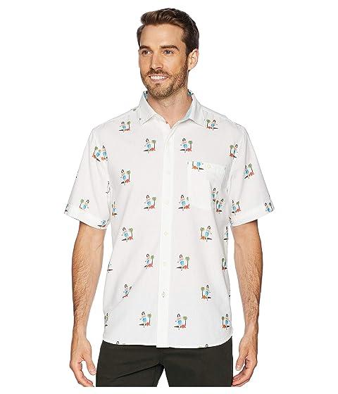 d5293de2 Tommy Bahama Hula Oasis Shirt at Zappos.com