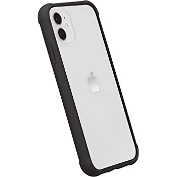 White+Red Anti-Scratch case designed for iPhone 11 Pro 5.8 inch Hard PC with Soft TPU Edges GMSmart iPhone 11 Pro Case Matte Translucent Anti-Shock Anti-Fingerprint Military Grade Protection