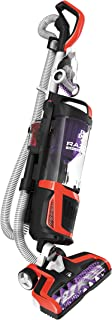 Dirt Devil Razor Pet Bagless Multi Floor Corded Upright Vacuum Cleaner with Swivel Steering, UD70355B, Red