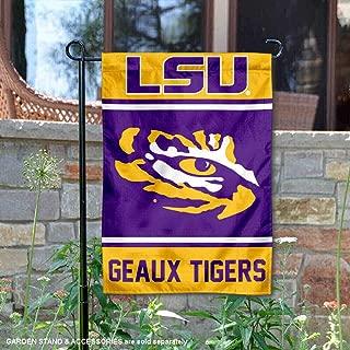 Best lsu saints garden flag Reviews