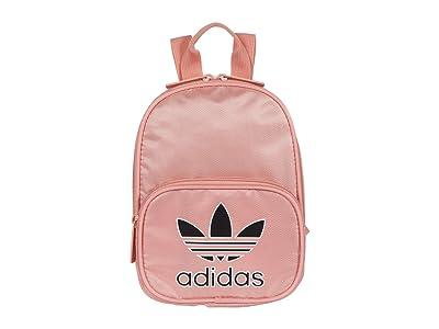 adidas Originals Originals Santiago Mini Backpack (Trace Pink) Backpack Bags