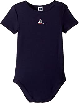 Short Sleeve One-Piece (Infant)
