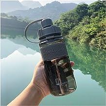 Water Cup 600-2000 ml Outdoor Fitness Drinkfles Waterkoker Grote Capaciteit Draagbare Klimmen Fiets Waterflessen Gym Space...