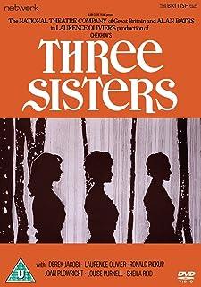 Three Sisters [Import anglais]