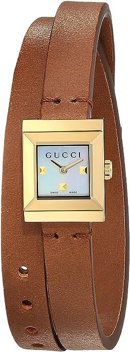 Gucci - G-Frame Square - YA128521