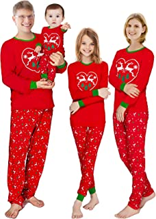 Best matching family christmas jammies Reviews
