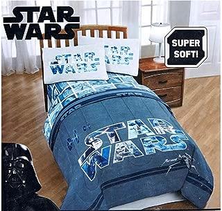 Disney Star Wars Bedding Set - Boys (Twin)