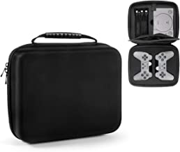 Carrying Case for Sony Playstation Console Classic Mini(2018), Portable Storage Hard shell Carry Travel Case Bag