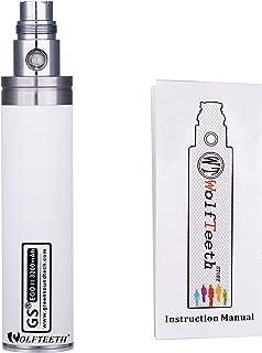 Wolfteeth GS EGO II Batería Recargable Alta Capacidad