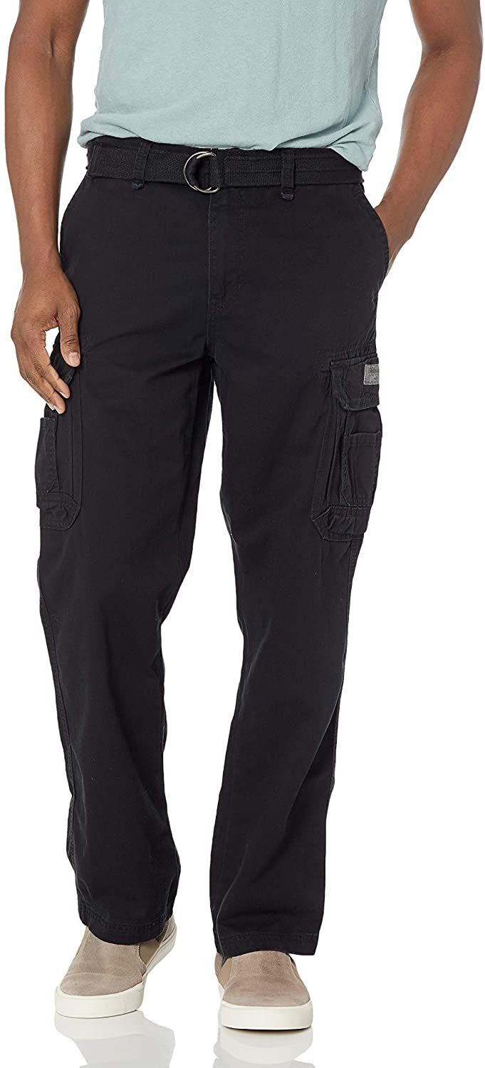UNIONBAY Men's Survivor Iv Relaxed Fit an Big Ranking TOP1 and Store Pant-Reg Cargo