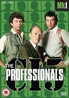 The Professionals Mk I [DVD]