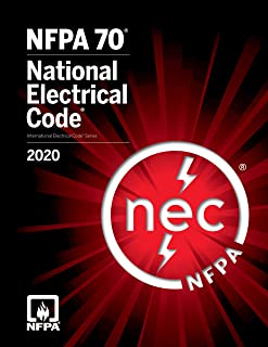 National Electrical Code 2020