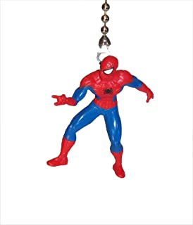 Spider Man Marvel Ceiling Fan Pulls by Wooden Androyd Studio (Spider Man 2)
