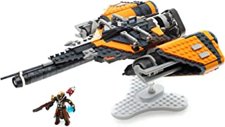 Mega Bloks Destiny Arcadia Jumpship Construction Set