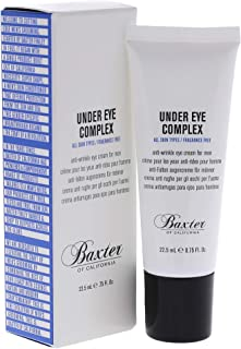 Baxter of California Under Eye Complex, 22.5 milliliters