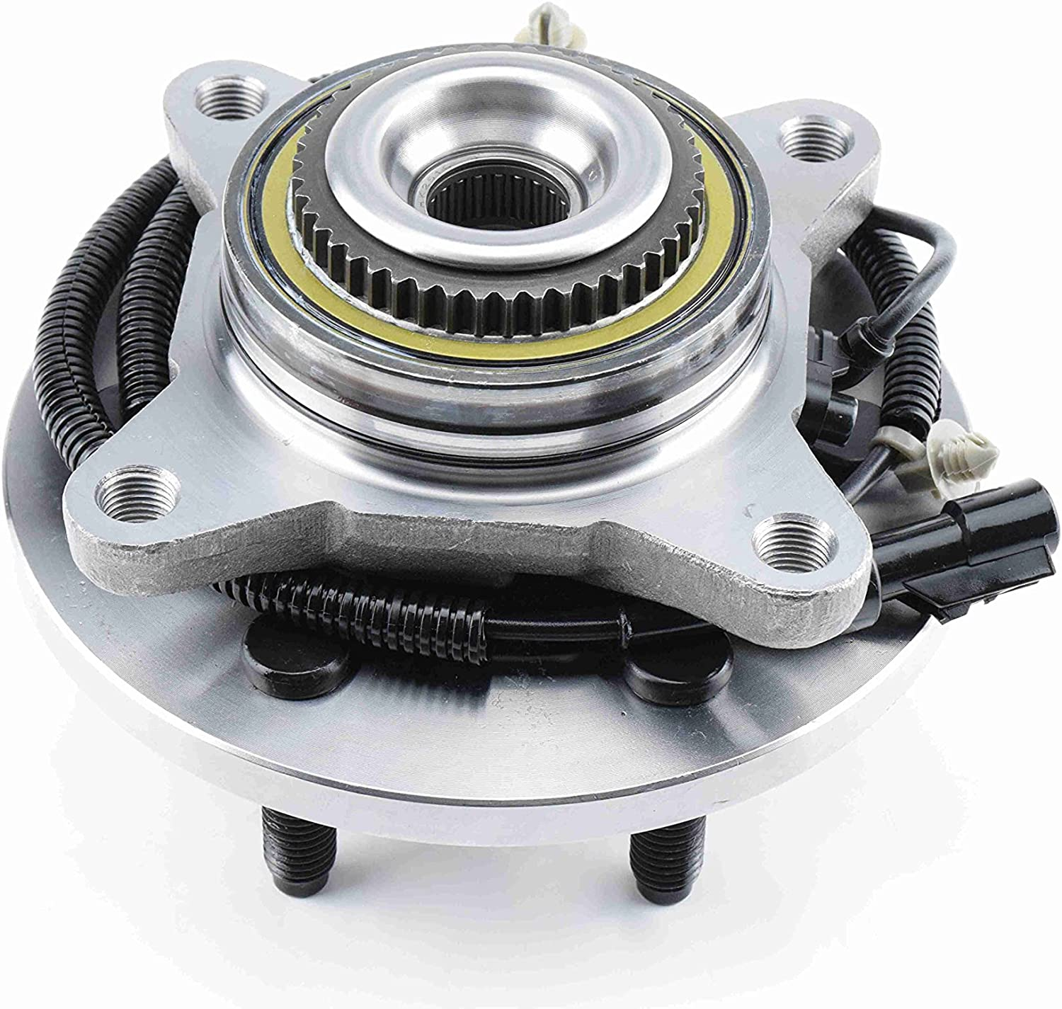 ADIGARAUTO 515119 Great interest 4WD Front Popular standard Wheel Hub and Rep Assembly Bearing