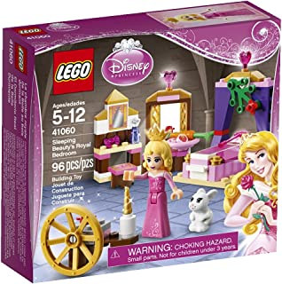 LEGO Disney Princess Sleeping Beauty's Royal Bedroom (Discontinued by manufacturer)