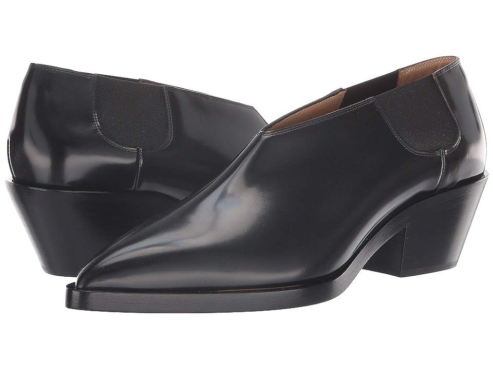Jil Sander JS31256A (Black) High Heels
