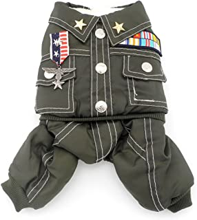 Best military dog outfits Reviews