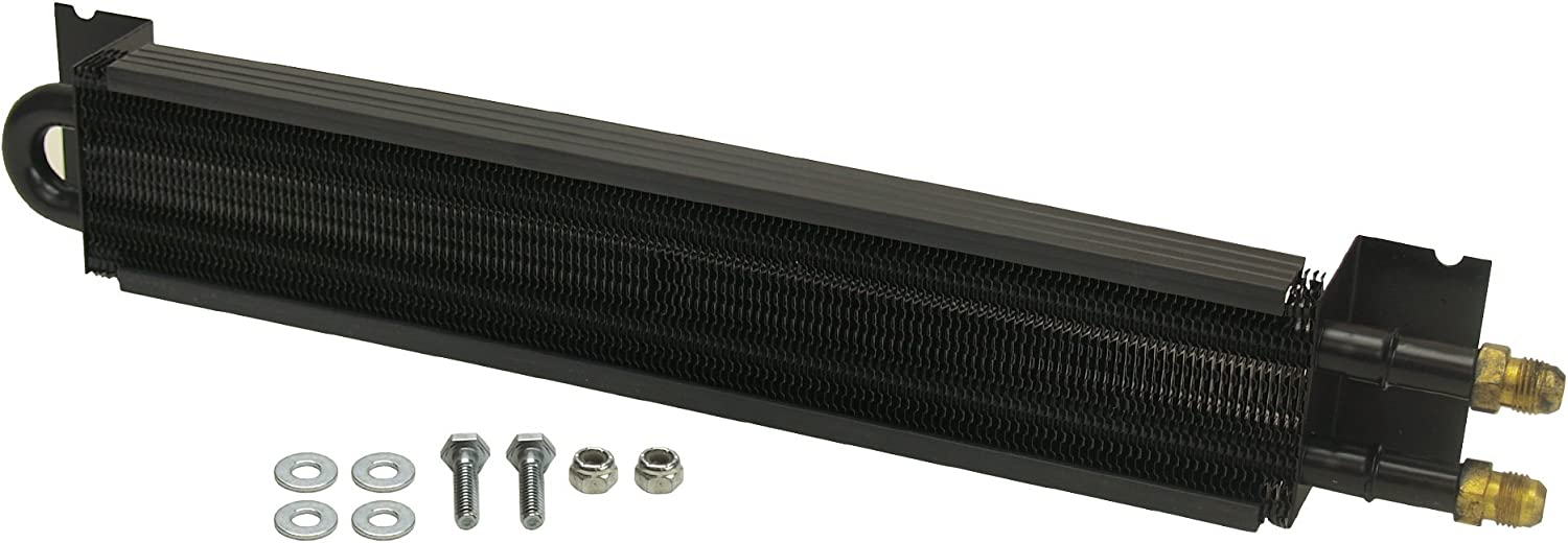 Derale 13221 Discount mail order Los Angeles Mall Frame Rail Cooler Fluid