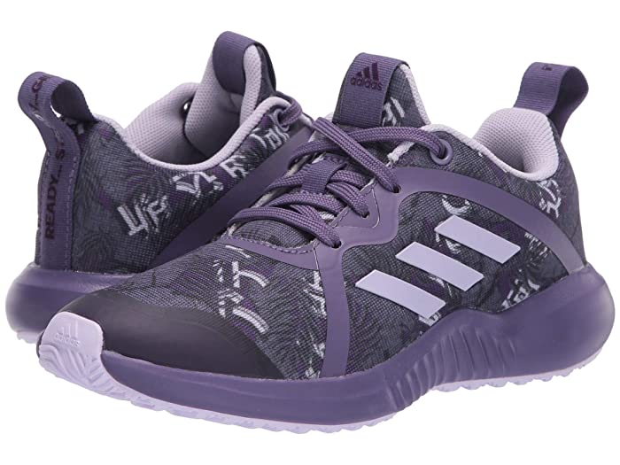 adidas Kids  FortaRun X (Little Kid/Big Kid) (Tech Purple/Purple Tint/Glory Purple) Girls Shoes
