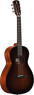 Best alvarez parlor acoustic electric guitar Reviews