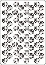 Darice 1215-62 Embossing Folder 4.25