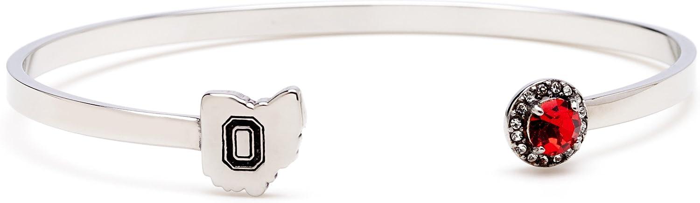 Ranking TOP14 Ohio Industry No. 1 State Bracelet Jewelry Buckeyes -