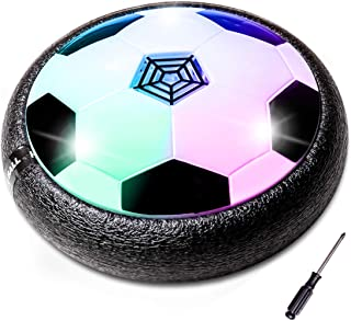 Refasy Children Amazing Hover Soccer Ball Toy for Kids-Hot Gifts