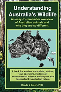 Understanding Australia's Wildlife: An easy-to-remember overview of Australian animals and why they are so different