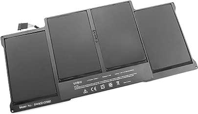vhbw Akku passend f r Apple MacBook Air 13 3 MC503B A  MC503E A  MC503LZ A  MC503  MC504 Notebook wie A1369  A1377  A1405  6700mAh  7 3V  Li-Polymer