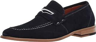 Men's Colfax Moc-Toe Slip-on Penny Loafer