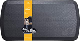"Anti Fatigue Comfort Floor Mat By Licloud -20""x32""x3/4"" Professional Grade Quality Perfect for Standing Desks, Kitchens, a..."