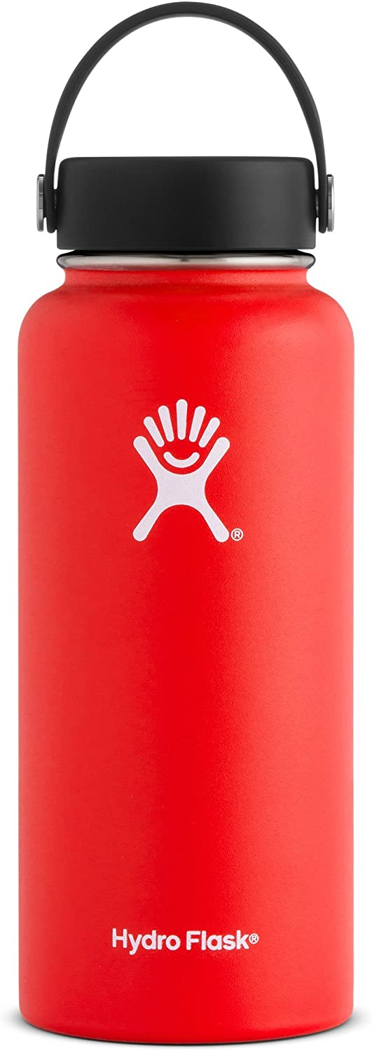 Hydro Flask 18 oz Double Wall Wall Wall Vacuum Insulated Stainless