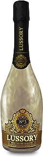 comprar comparacion Lussory Pearl Edition Nº3-75 CL - Espumoso con efectos brillantes- sabor piña & coco