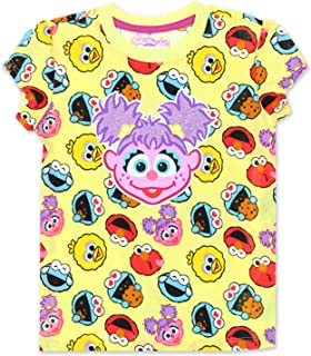 toddler girl sesame street clothes