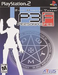 Shin Megami Tensei: Persona 3 Fes / Game