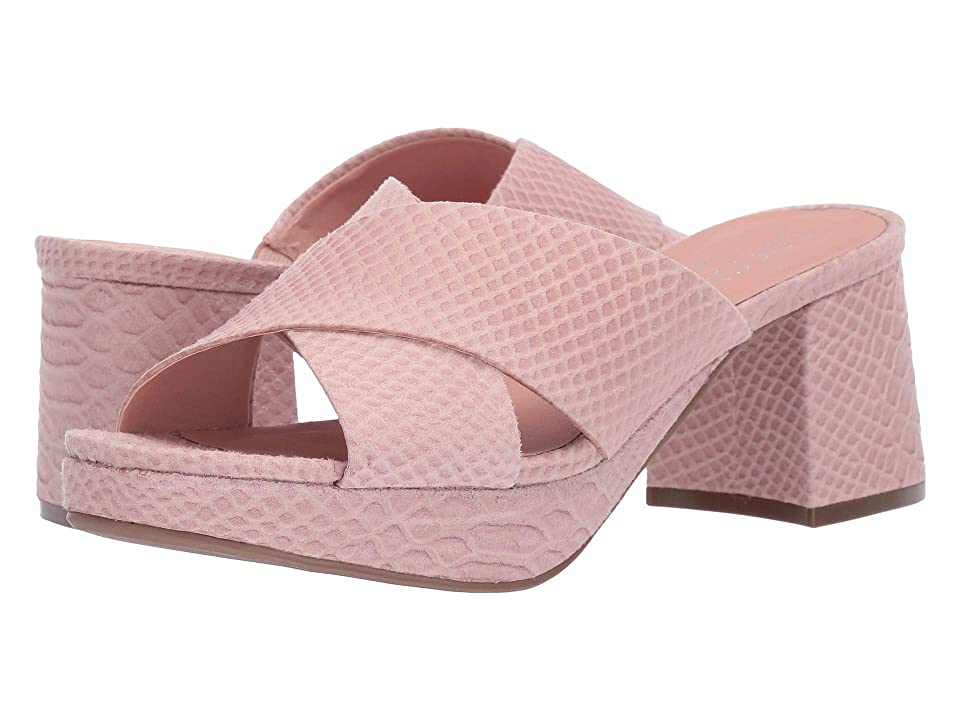 Matisse Coconuts - Cleo Heeled Sandal (Pink) Women's Sandals