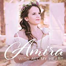 amira willighagen cd with all my heart