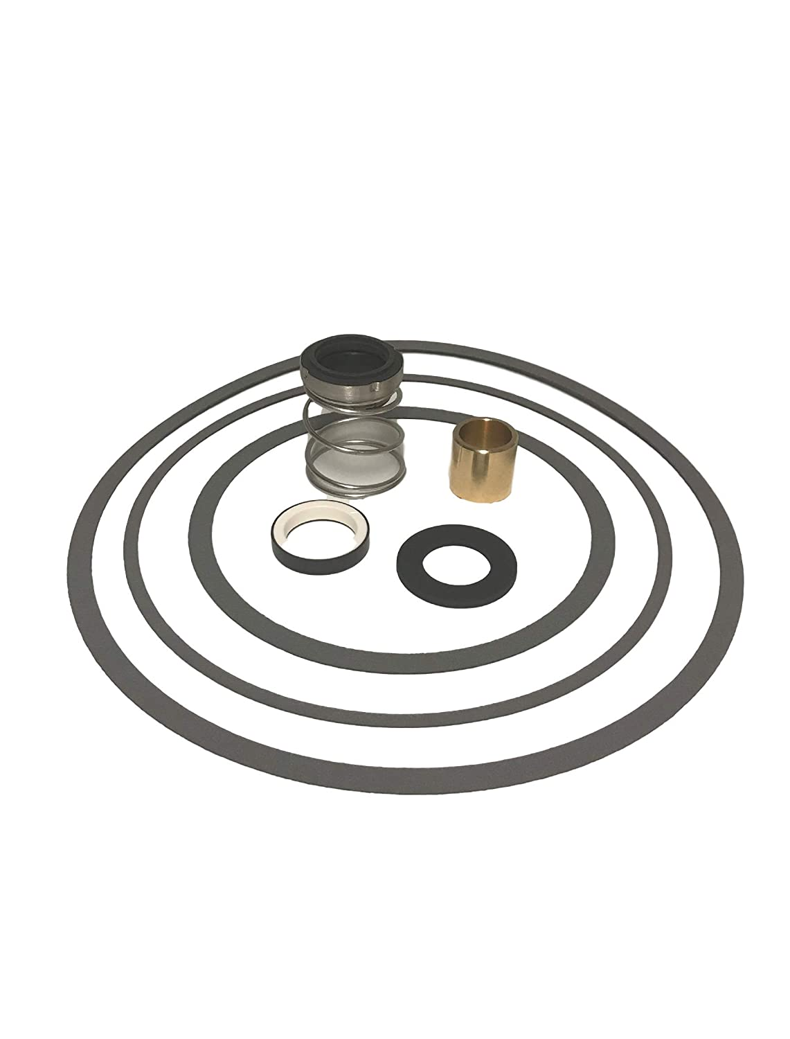 Mesco Corp Replacement kit for 185140L All items free shipping Gossett Max 88% OFF Bell 186862LF