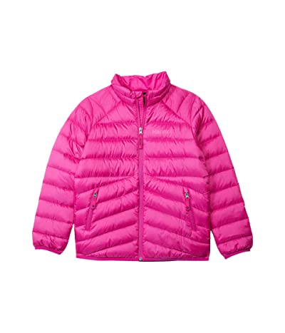 Marmot Kids Highlander Down Jacket (Little Kids/Big Kids) (Very Berry) Girl