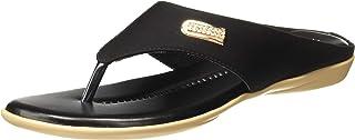 Liberty Senorita (from Women's MK-09 Black Flip-Flops